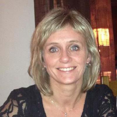 Lisbeth Bodal Lunde