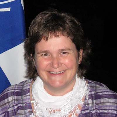 Marit Helene Lunde