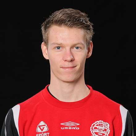 Tobias Bengtson