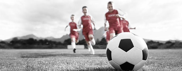Tveter IL samarbeider med Sandbakken SFO om fotballskole