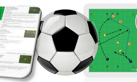 NFF's skoleringsplaner for barne- og ungdomsfotball