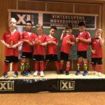 Velkommen til XLBygg Vintercup 2020